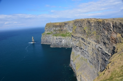 Cliffs of Moher, Clare, Irsko