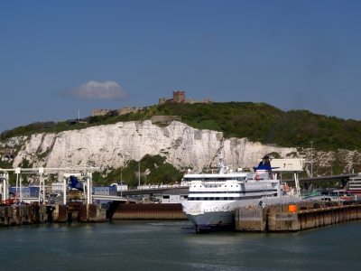 Kent - Dover
